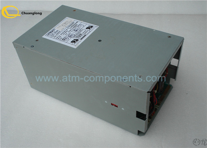 Durable 56xx NCR Power Supply , 009 - 0010001 Original Ncr Atm Spare Parts