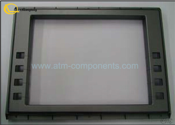 Durable LCD Bezel Nautilus Hyosung ATM Parts Industrial Touch Screen 4370000862